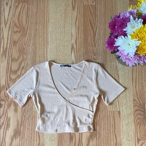 ❤️ NEW Zara cropped top
